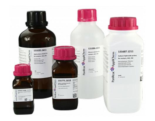 Panreac Packaging